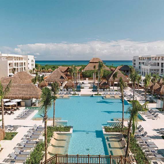 Paradisus Playa Del Carmen La Perla 5*