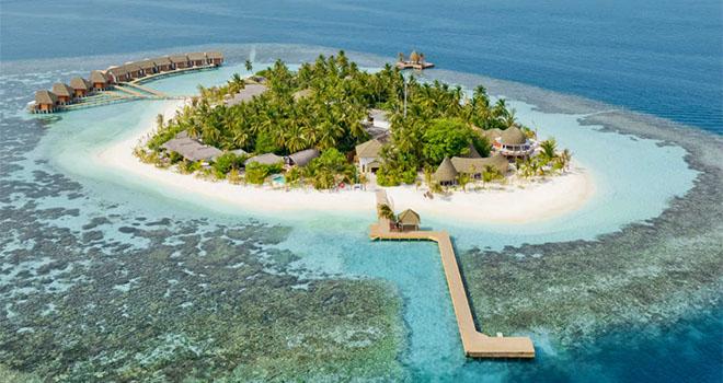5* Kandolhu Maldives