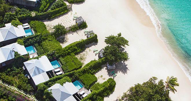 4* Keyonna Beach, Antigua
