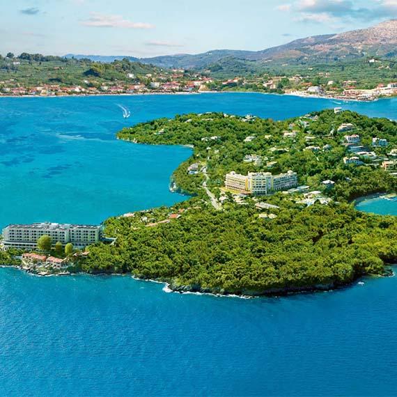 Corfu Imperial Grecotel Exclusive Resort 5*